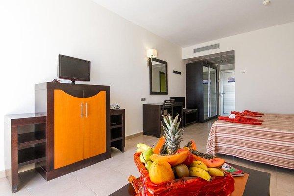 Hotel Lanzarote Village - фото 6