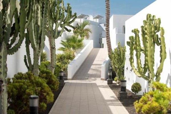 Hotel Las Costas - фото 19