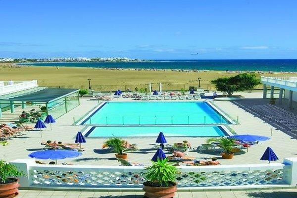 Hotel Las Costas - фото 20