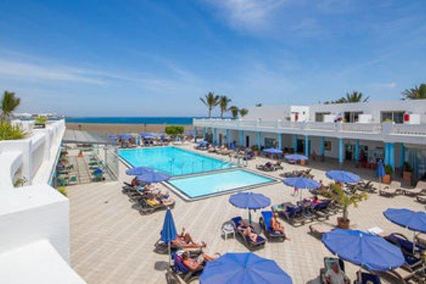 Hotel Las Costas - фото 21