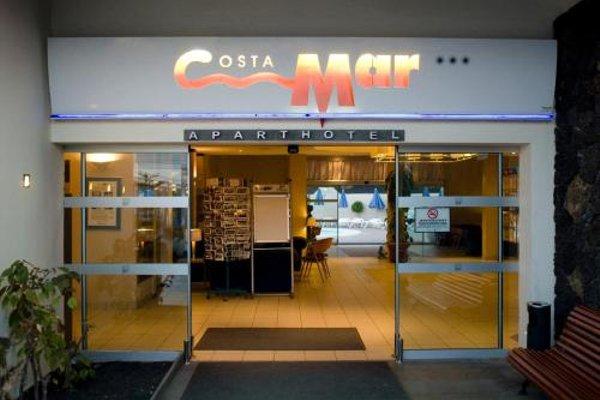 Aparthotel Costa Mar - фото 14