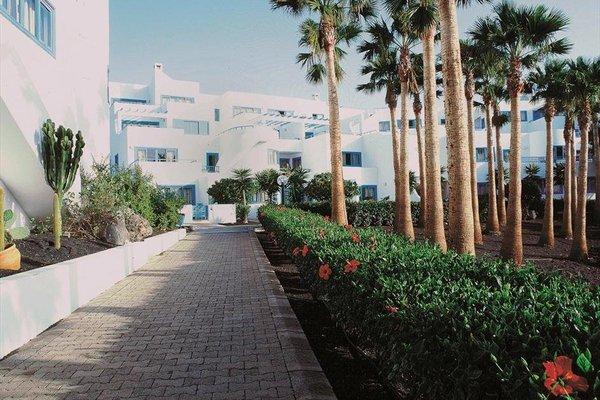 Aparthotel Costa Mar - фото 23