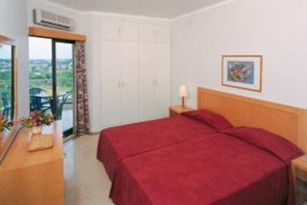 Aparthotel Costa Mar - фото 3
