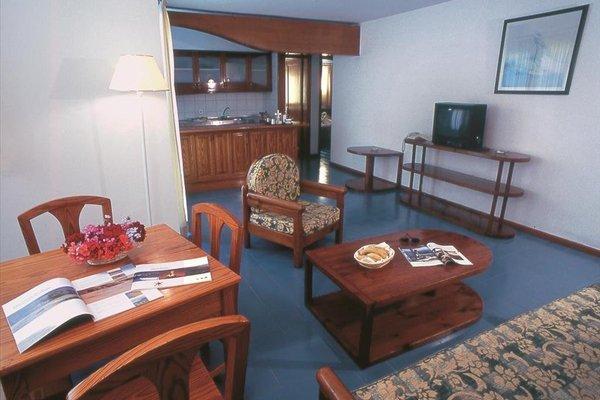 Aparthotel Costa Mar - фото 4