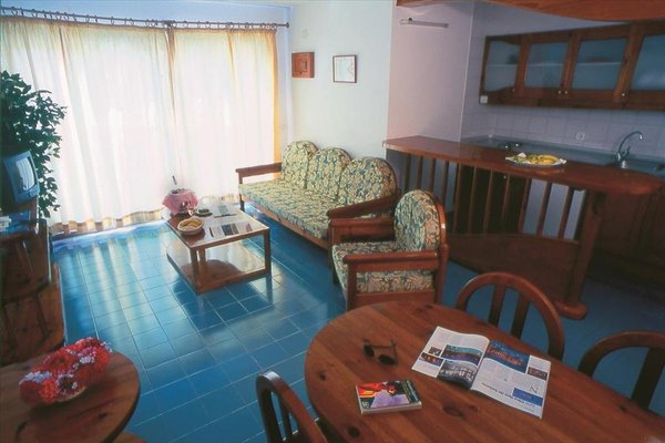 Aparthotel Costa Mar - фото 5