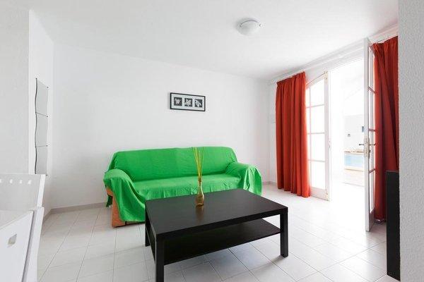 Apartamentos Corona Mar - фото 10