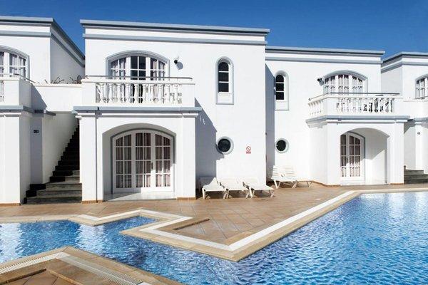 Apartamentos Corona Mar - фото 19