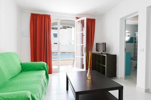 Apartamentos Corona Mar - фото 4