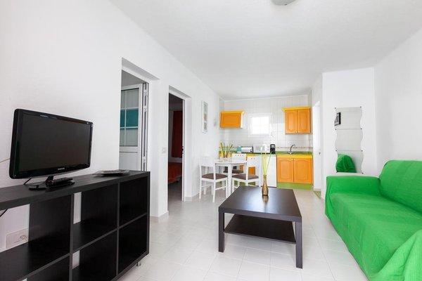 Apartamentos Corona Mar - фото 5