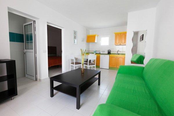 Apartamentos Corona Mar - фото 6