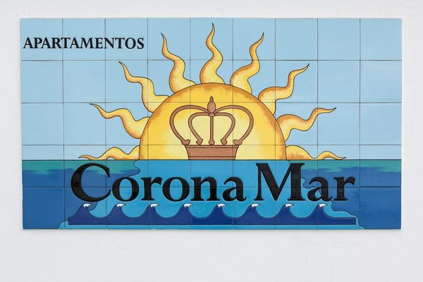 Apartamentos Corona Mar - фото 7