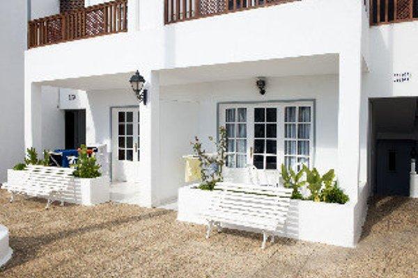 Vista Mar Apartamentos - фото 31