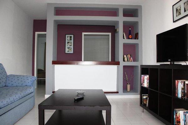 Vista Mar Apartamentos - фото 10