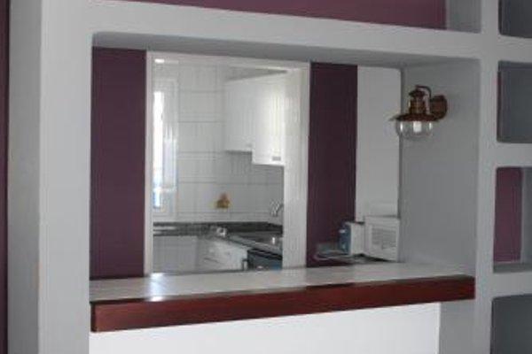Vista Mar Apartamentos - фото 11