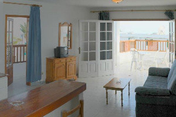 Vista Mar Apartamentos - фото 13
