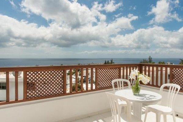 Vista Mar Apartamentos - фото 15