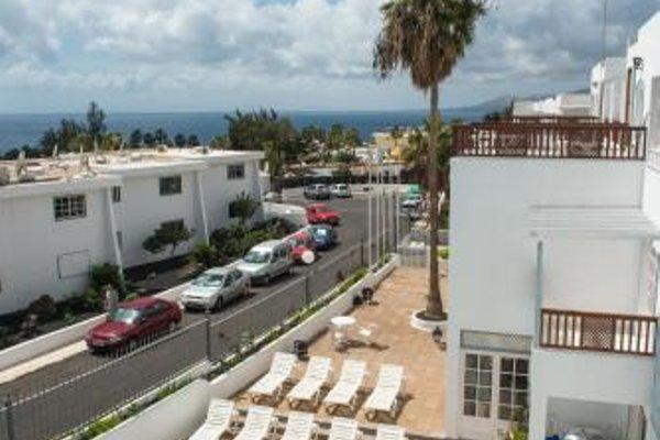 Vista Mar Apartamentos - фото 16