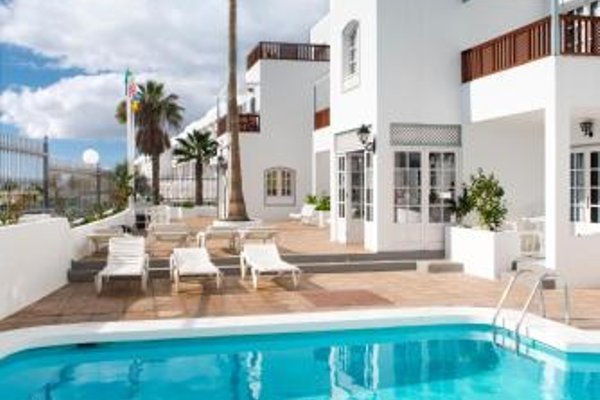 Vista Mar Apartamentos - фото 17