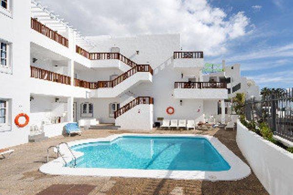Vista Mar Apartamentos - фото 18