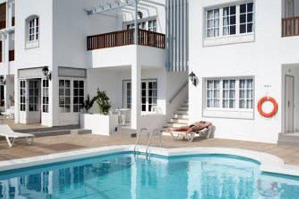 Vista Mar Apartamentos - фото 20
