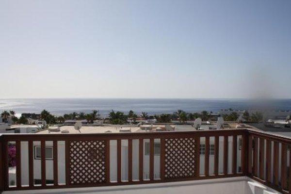 Vista Mar Apartamentos - фото 23