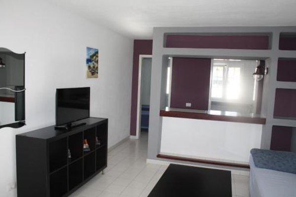 Vista Mar Apartamentos - фото 4
