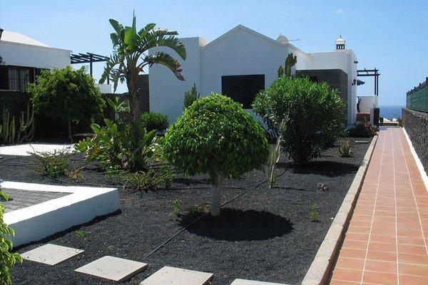 Villas Don Rafael - фото 16