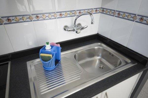 Apartamentos Jable Bermudas - фото 10