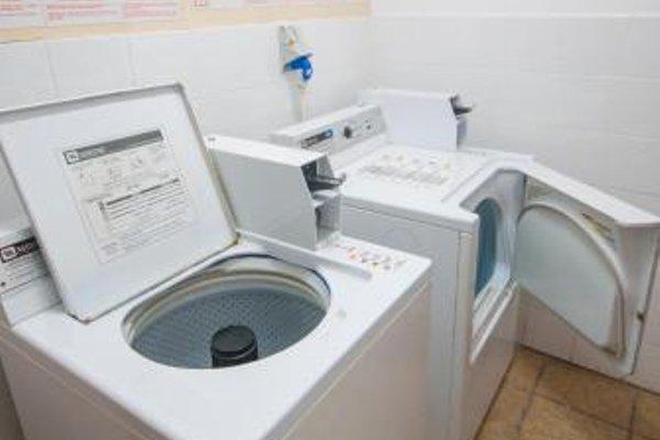 Apartamentos Jable Bermudas - фото 11