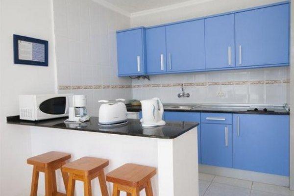 Apartamentos Jable Bermudas - фото 12