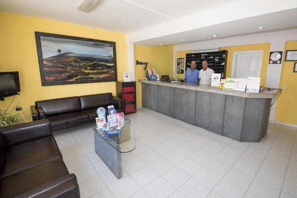 Apartamentos Jable Bermudas - фото 15