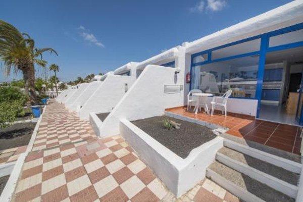 Apartamentos Jable Bermudas - фото 17