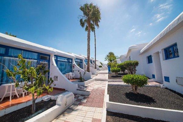 Apartamentos Jable Bermudas - фото 20
