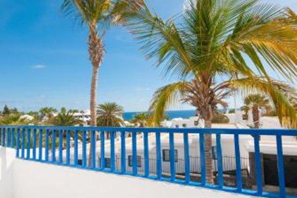Apartamentos Jable Bermudas - фото 22