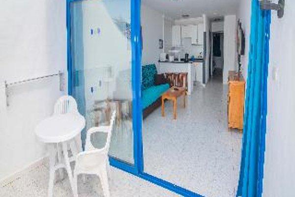 Apartamentos Jable Bermudas - фото 3
