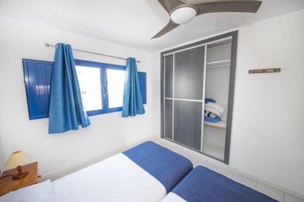 Apartamentos Jable Bermudas - фото 4