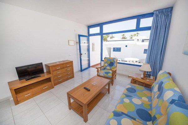Apartamentos Jable Bermudas - фото 5