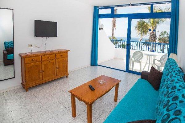 Apartamentos Jable Bermudas - фото 6