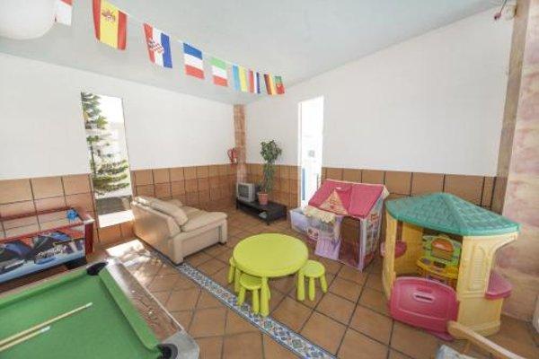 Apartamentos Jable Bermudas - фото 7