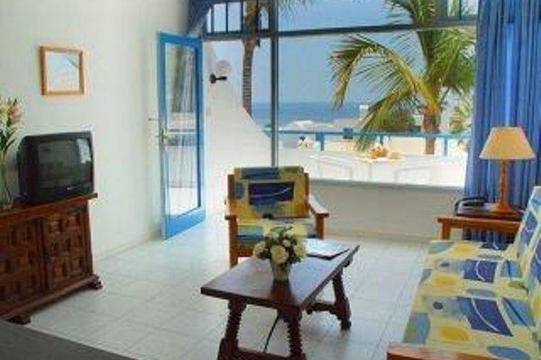 Apartamentos Jable Bermudas - фото 8
