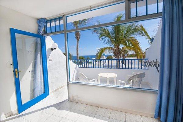 Apartamentos Jable Bermudas - фото 9