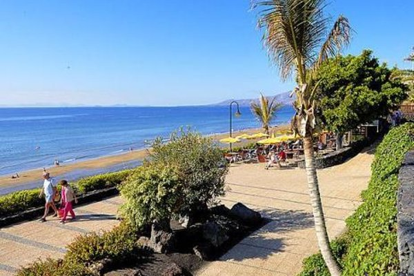 Apartamentos las Acacias - фото 50