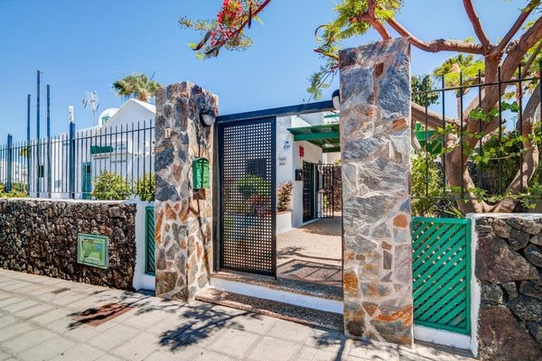 Apartamentos las Acacias - фото 16