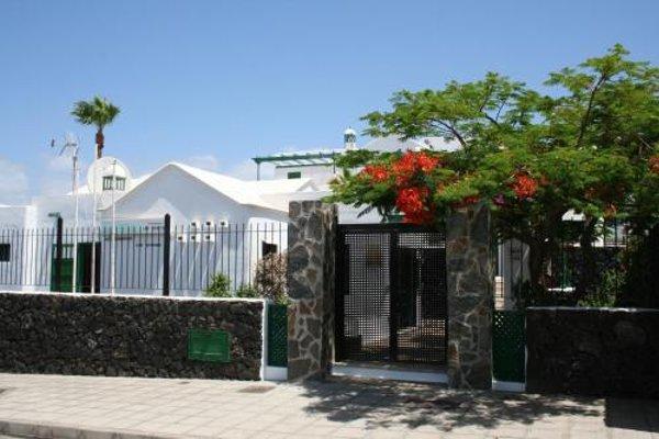 Apartamentos las Acacias - фото 17