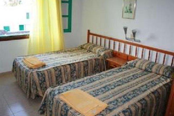 Apartamentos las Acacias - фото 3