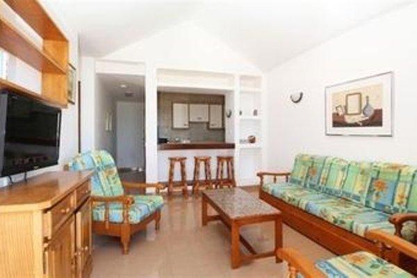 Apartamentos las Acacias - фото 5