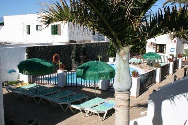 Apartamentos las Lilas - фото 50