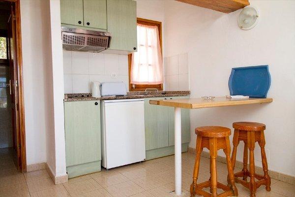 Apartamentos las Lilas - фото 10
