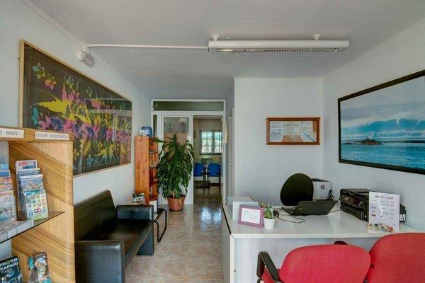 Apartamentos las Lilas - фото 12
