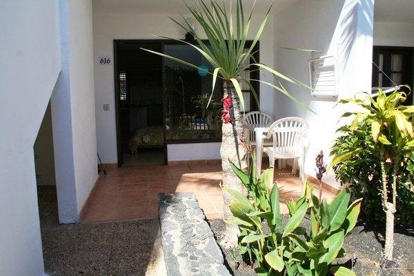 Apartamentos las Lilas - фото 13